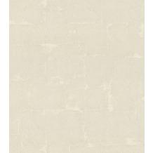 Rasch Tapete Mandalay Muster 528626 Weiß