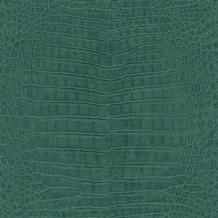 Rasch Tapete Mandalay Muster 528718 Grün