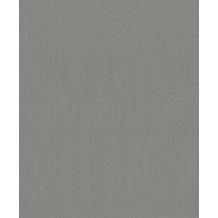 Rasch Tapete Mandalay Uni 528565 Grau
