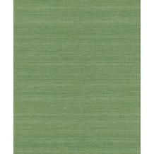 Rasch Tapete Mandalay Uni 528862 Grün