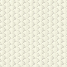 Rasch Tapete Modern Art 611533 Creme, Grau, Silber 0.53 x 10.05 m