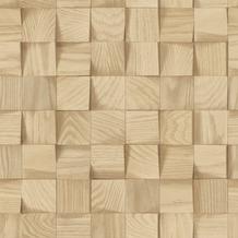 Rasch Tapete Modern Art 624823 Beige, Braun 0.53 x 10.05 m