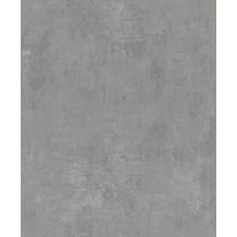 Rasch Tapete Selection 705430 Grau 0.53 x 10.05 m