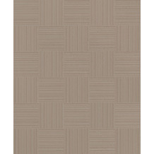 Rasch Tapete Selection Relief/Vlies 533439 Beige 0.53 x 10.05 m
