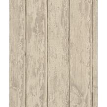 Rasch Tapete Selection Relief/Vlies 626315 Beige 0.53 x 10.05 m
