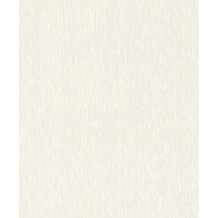Rasch Tapete Selection Vinyl/Vlies 405002 Weiß 0.53 x 10.05 m
