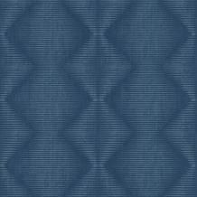 Rasch Tapete Selection Vinyl/Vlies 406467 Blau 0.53 x 10.05 m