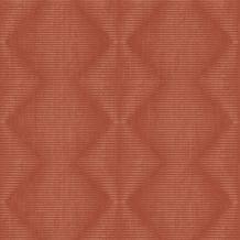 Rasch Tapete Selection Vinyl/Vlies 406474 Orange 0.53 x 10.05 m