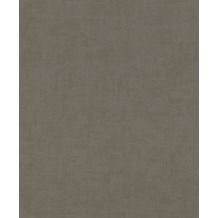 Rasch Tapete Selection Vinyl/Vlies 489125 Braun 0.53 x 10.05 m