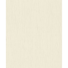 Rasch Tapete Selection Vinyl/Vlies 539233 Weiß 0.53 x 10.05 m