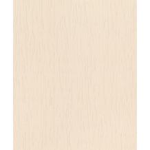 Rasch Tapete Selection Vinyl/Vlies 539257 Beige 0.53 x 10.05 m