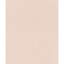 Rasch Tapete Selection Vinyl/Vlies 809701 Rosa 0.53 x 10.05 m