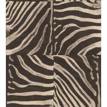 Rasch Tapete Selection Vinyl/Vlies 811414 Beige 0.53 x 10.05 m