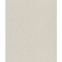 Rasch Tapete #Tapetenwechsel Uni 809053 taupe