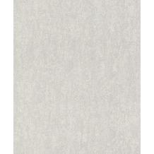 Rasch Tapete Uptown Uni 402353 Grau
