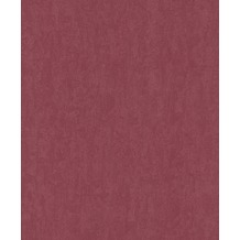 Rasch Tapete Uptown Uni 402384 Rot