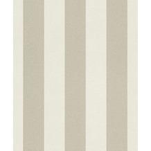 Rasch Vlies Tapete Muster & Motive 542318 Glam Beige-sand 0.53 x 10.05 m