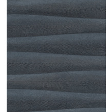 Rasch Vlies Tapete Muster & Motive 550146 Highlands Blau-Demin Indigo 0.53 x 10.05 m