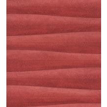 Rasch Vlies Tapete Muster & Motive 550153 Highlands Rot-Ziegelrot 0.53 x 10.05 m