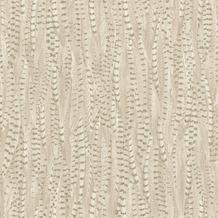 Rasch Vlies Tapete Muster & Motive 550238 Highlands Beige-taupe hell 0.53 x 10.05 m
