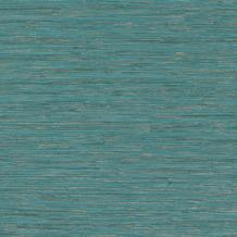 Rasch Vlies Tapete Muster & Motive 550573 Highlands Blau-petrol 0.53 x 10.05 m
