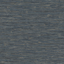 Rasch Vlies Tapete Muster & Motive 550580 Highlands Blau-Demin Indigo 0.53 x 10.05 m