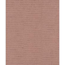Rasch Vlies Tapete Streifen 542059 Glam Rosa-Altrosa 0.53 x 10.05 m