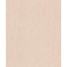 Rasch Vlies Tapete Uni 536171 Rock´n Rolle Rosa 0.53 x 10.05 m