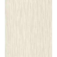 Rasch Vlies Tapete Uni 536317 Barbara Home Collection II Beige-taupe hell 0.53 x 10.05 m