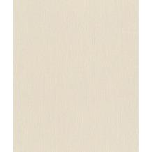 Rasch Vlies Tapete Uni 536812 Barbara Home Collection II Beige-Braunbeige 0.53 x 10.05 m