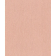 Rasch Vlies Tapete Uni 536836 Barbara Home Collection II Rosa-puderrosa 0.53 x 10.05 m