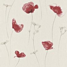 Rasch Vliestapete Blumen Blüten, 573732