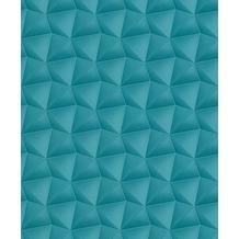 Rasch Vliestapete Deco Style Muster 504651