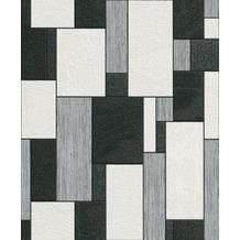 Rasch Vliestapete Muster 455427