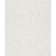 Rasch Vliestapete, weiß 470604 10,05 x 0,53 m