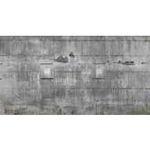 Rasch Factory II Stein-Optik 4 Wandbild 445503