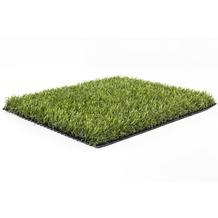 Rasen Deluxe Kunstrasen Kreta 200 cm Breite x Wunschlänge