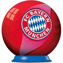 Ravensburger 11857 - Puzzleball: FC Bayern München