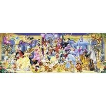 Ravensburger Panorama-Format - Disney Gruppenfoto