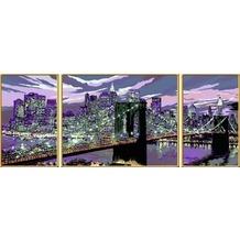 Ravensburger Malen nach Zahlen - Skyline von New York