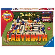 Ravensburger Das verrückte Labyrinth - Fireman Sam Junior Labyrinth