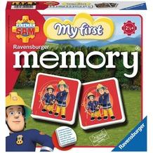 Ravensburger Fireman Sam Mein erstes memory®