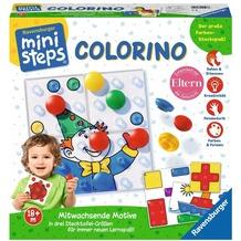 Ravensburger ministeps - Colorino