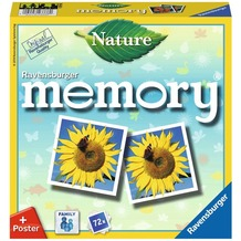 Ravensburger Nature memory®