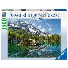 Ravensburger Premiumpuzzle im Standardformat - Bergmagie