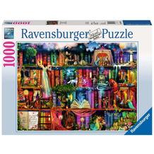 Ravensburger Premiumpuzzle im Standardformat - Magische Märchenstunde