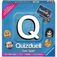 Ravensburger Quizduell - Das Spiel