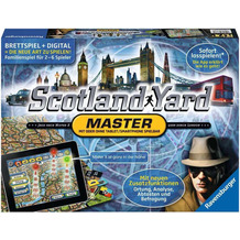 Ravensburger Scotland Yard - Master