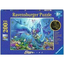 """Ravensburger Star Line """"? Leuchtpuzzle - Leuchtendes Unterwasserparadies"""