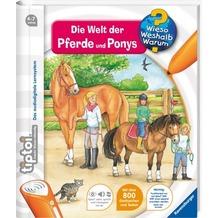 Ravensburger tiptoi Band 13 - Die Welt der Pferde
